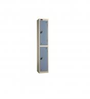 Two Door Locker