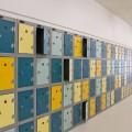 Trespa School Lockers