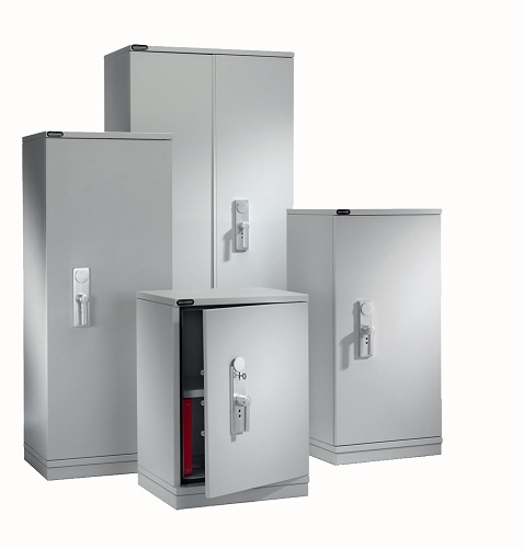 Fire Rated Cabinet