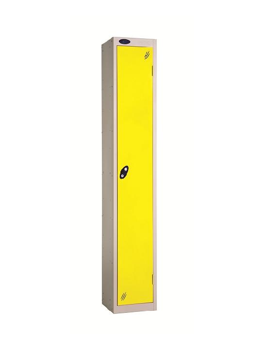 One Door Locker